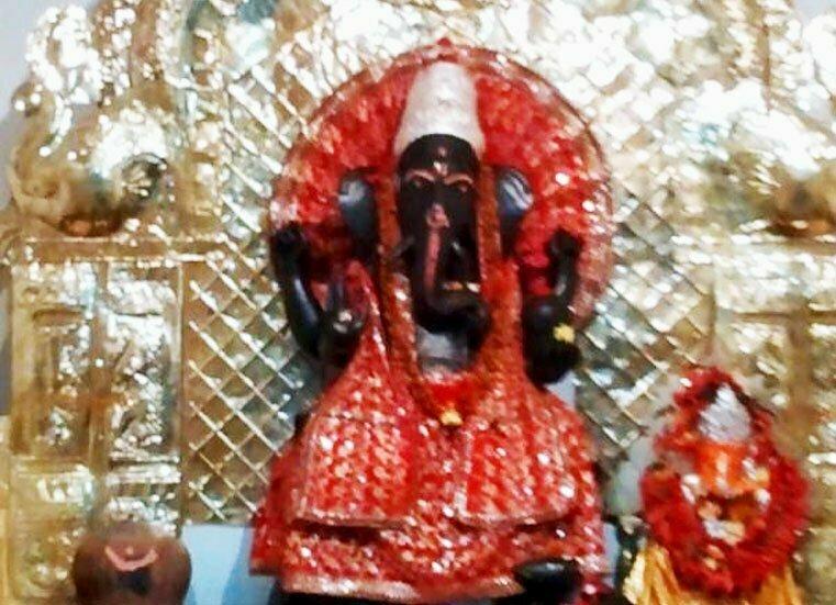 Lord Sidha Vinayaka Temple