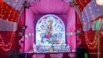 Durga Puja at Subbarao Junction Brahmapur