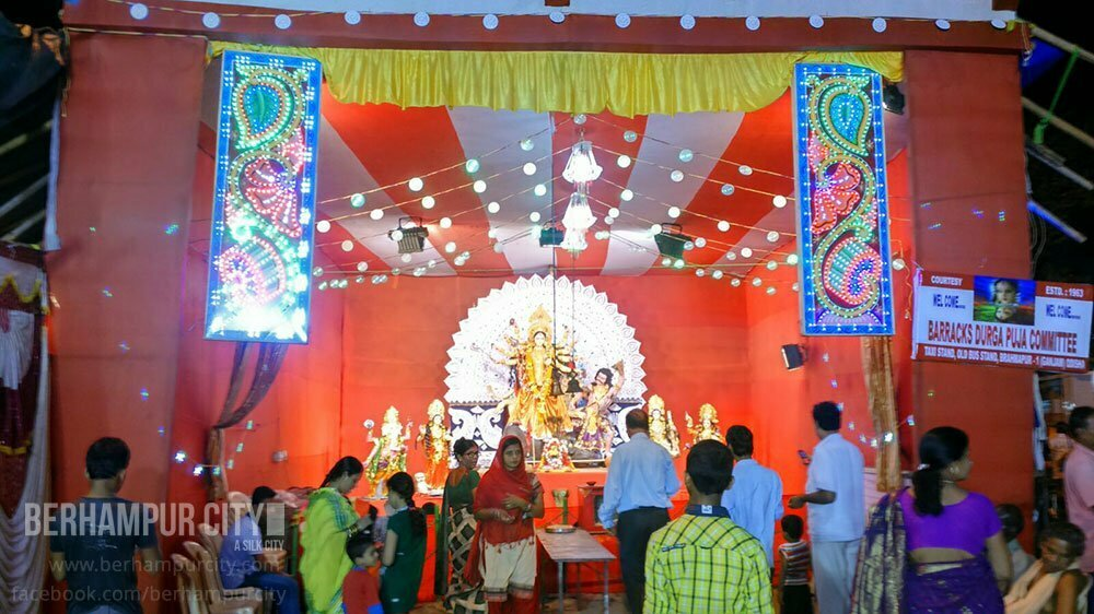 Bijipur Berhampur, Odisha, Ganjam
