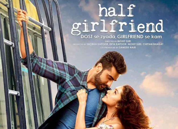 Half Girlfriend Movie