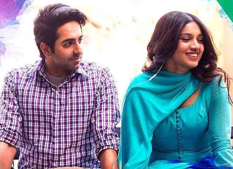 Shubh Mangal Saavdhan Movie