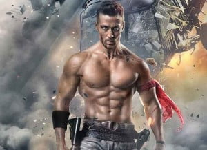 Baaghi 2 Movie