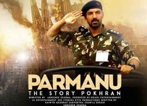 Parmanu Movie