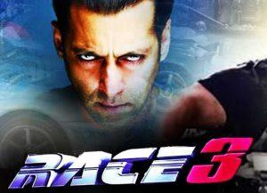 Race 3 Movie