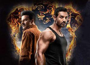 Satyameva Jayate Movie