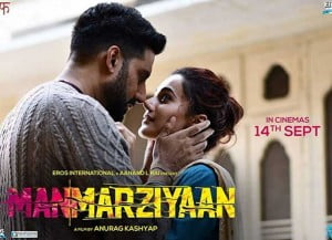 Manmarziyaan Movie