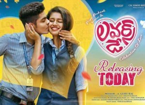 Lovers Day Movie