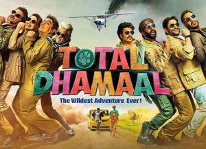 Total Dhamaal Movie