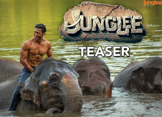 Junglee Movie