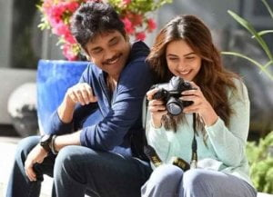Manmadhudu 2 Movie