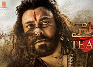 Syeraa Narasimha Reddy Movie