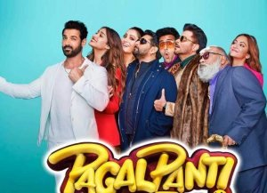 Pagalpanti Movie